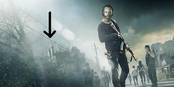 The Walking Dead Negan Wallpaper: Negan In The Walking Dead Promo Picture For Season 5