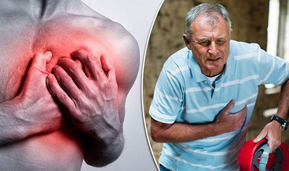 Een MAAND voordat je een hartaanval krijgt geeft je lichaam je DEZE 6 signalen…