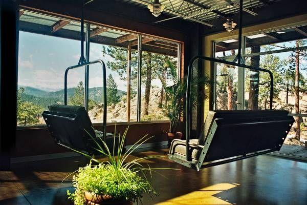 OMG | Home Ideas | Pinterest | Ski Lift, Ski And Indoor