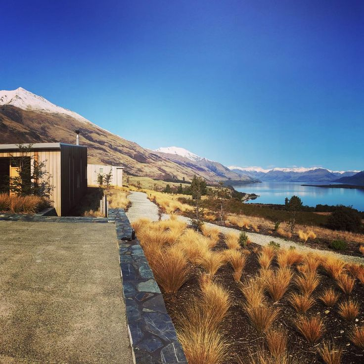 Another gorgeous day at Aro Hā. Last winter retreat of the season starting this Tuesday. What are YOU waiting for? #getyourarsedownhere