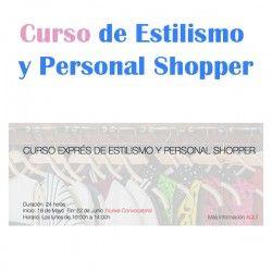 Curso de Estilismo y Personal Shopper ^_^ http://www.pintalabios.info/es/cursos-de-moda/view/es/490 #ESP #Curso #PersonalShopper