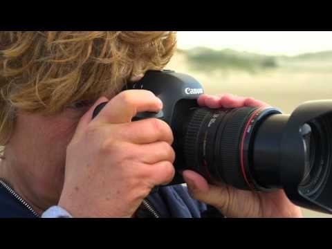 Fotografe Ruth de Ruwe vertelt over fotografie en haar favoriete plekje op het eiland.