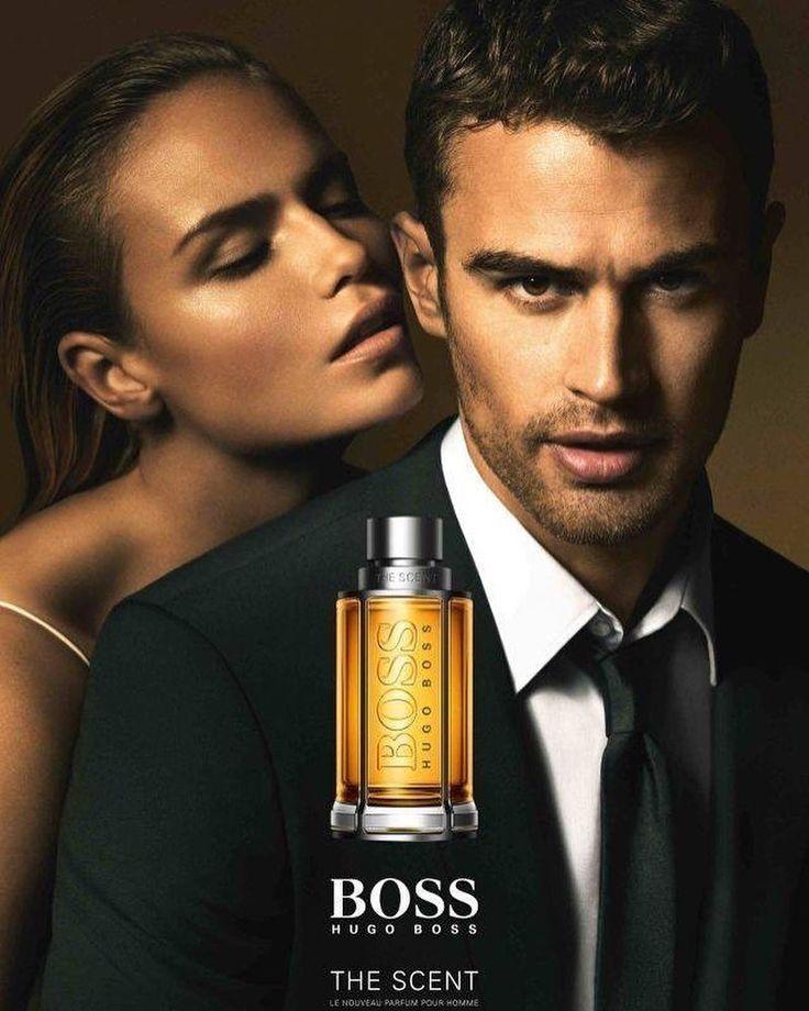 Hugo Boss Boss The Scent Intense for Men Eau de Parfum Available on our #onlinestore