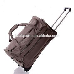Women Waterproof Polyester Travel Trolley Bag Men Rolling Duffle Bag With Wheels Photo, Detailed about Women Waterproof Polyester Travel Trolley Bag Men Rolling Duffle Bag With Wheels Picture on Alibaba.com.