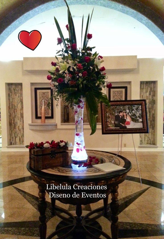 17 best images about decoraciones de bodas on pinterest - Decoraciones de salon ...