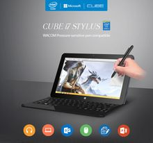 Original Cube CEP01 Pen Compatible with 10.6″ Windows 10 CUBE I7 Stylus Iwork11 Stylus Tablet PC Touch Stylus Pens