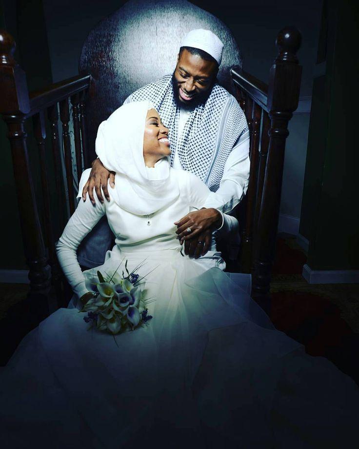 Muslim interracial marriage