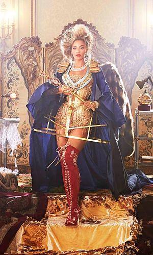 Beyoncé - Fotos - VAGALUME