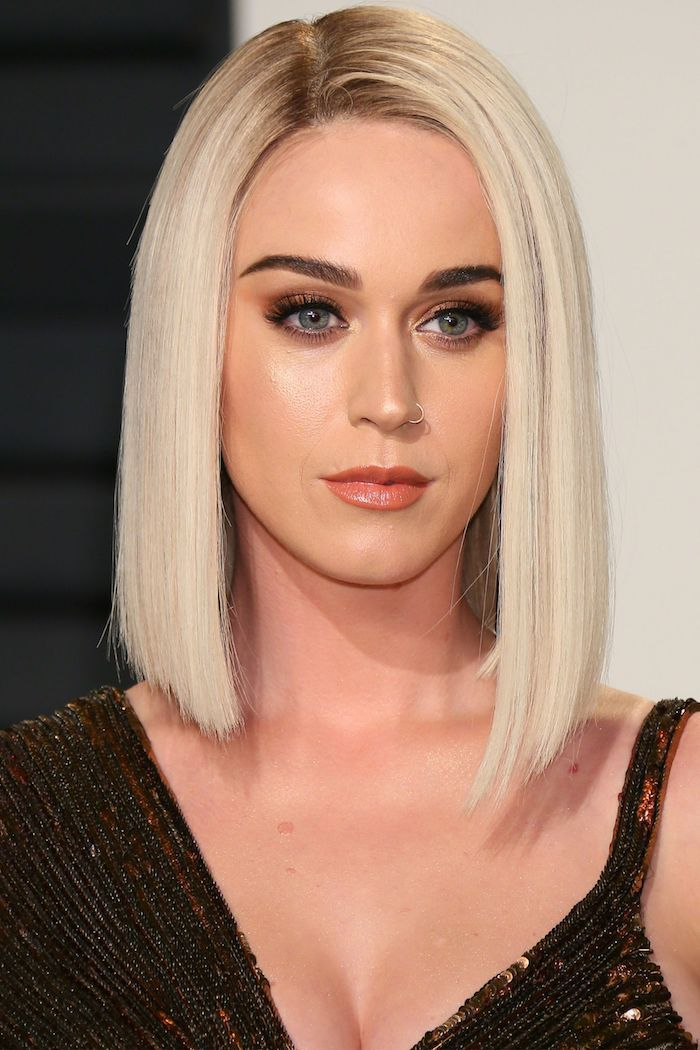 1001 Haarfarben Trends 2018 2019 Inspirationen Von Den Stars