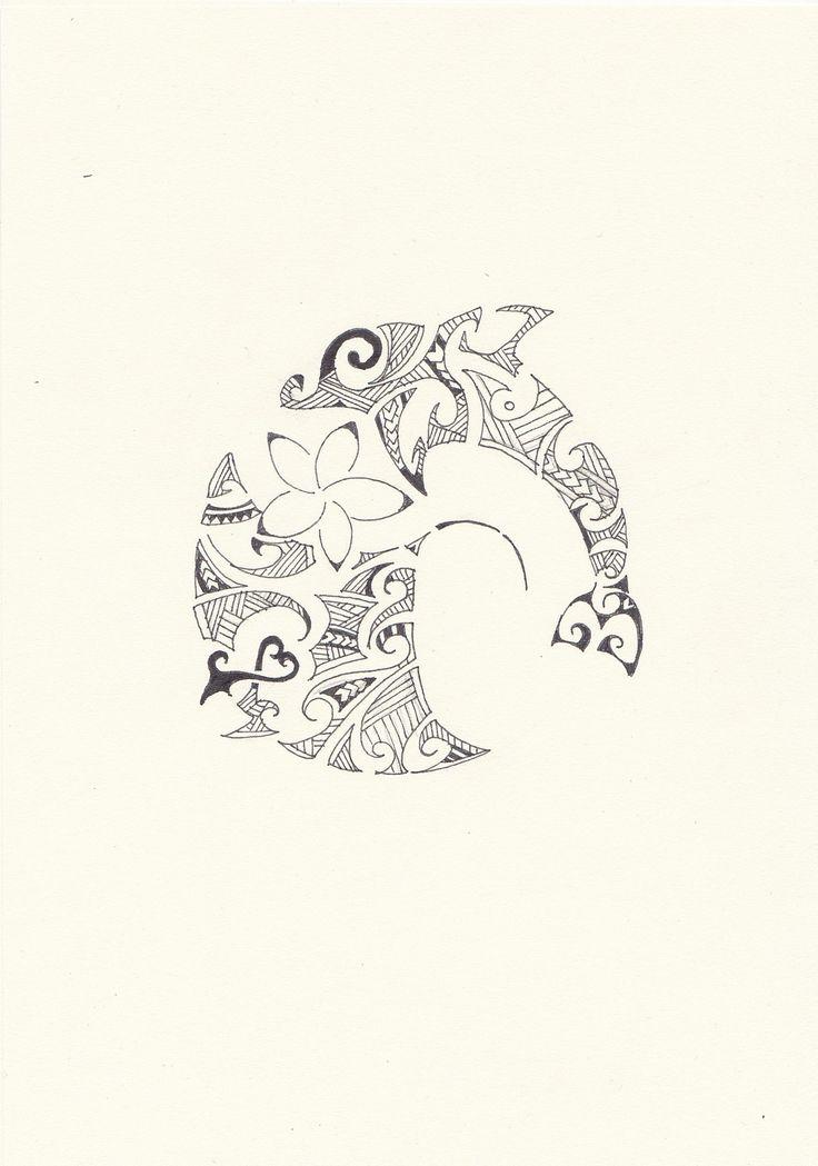 https://flic.kr/p/Gt28iq | #tattoo | Giulia Bergonzoni illustration; #manta #ray…