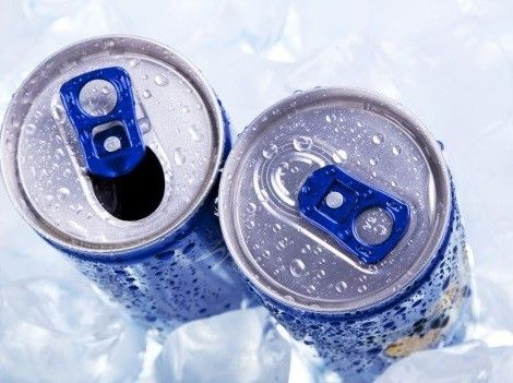 Czy napoje energetyzujące są groźne?