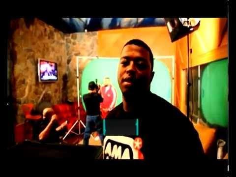 Turn Up: Anatii with DJ Khaled (Bananaz)