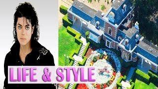 Michael Jackson Biography Net Worth Cars House Private Jets and Luxurious Lifestyle