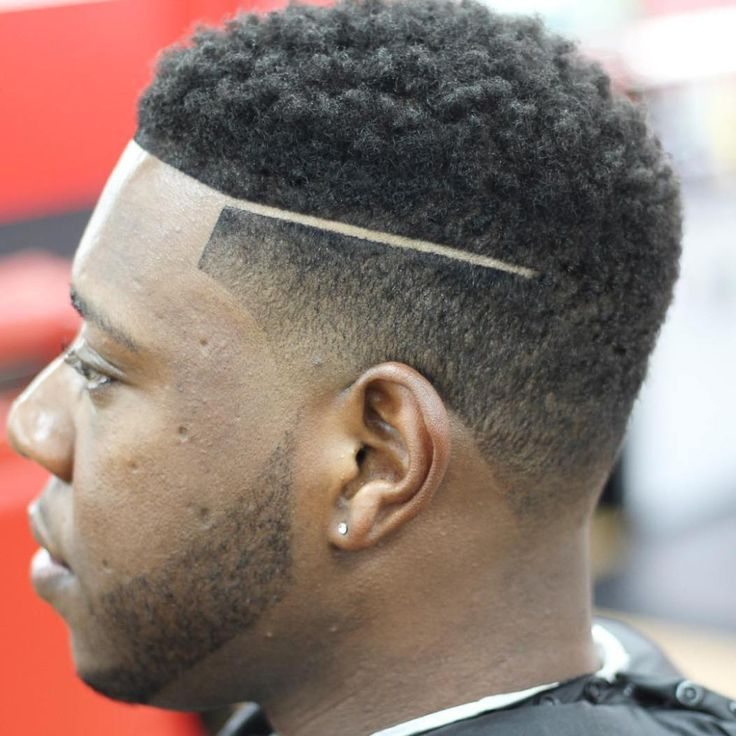 50 Stylish Fade Haircuts For Black Men In 2019 Haircuts
