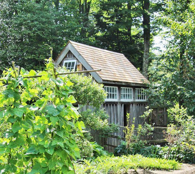 Garden Sheds Vermont 124 best greenhouses/potting sheds images on pinterest | potting