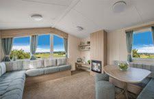 2014 Salsa Eco 8 berth caravan to rent on Haven Cala Gran, Fleetwood, near Blackpool http://www.rentmycaravan.com/properties/cala-gran-fleetwood-2/