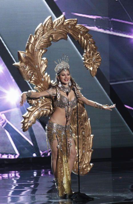 Miss Universo