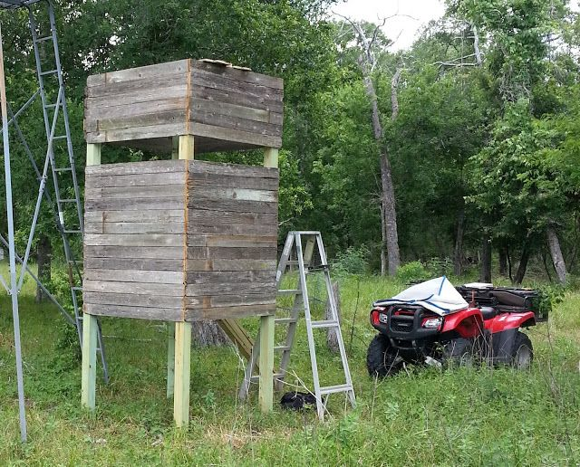 17 Best Ideas About Homemade Tree Stand On Pinterest