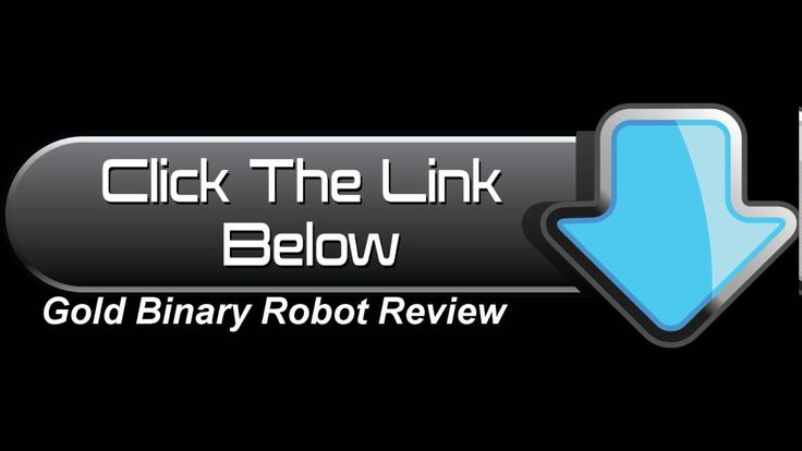 Gold Binary Robot Review
