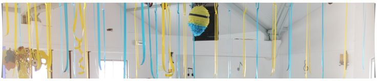 Ribbons Decor