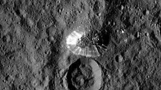 G.A.B.I.E.: Como en Egipto pero en el planeta Ceres: la espect...