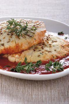 Schiacciate di tofu e cannellini al timo - Tutte le ricette dalla A alla Z - Cucina Naturale - Ricette, Menu, Diete