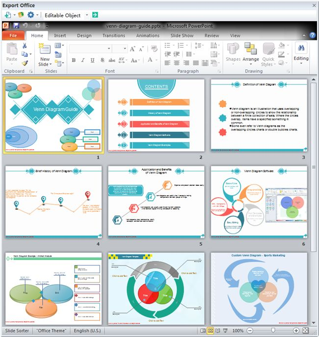The 27 best PowerPoint Templates/ PowerPoint Examples images on ...