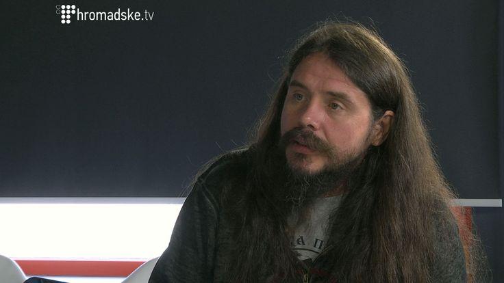 Дмитро Ревякін: Люди повірили в себе