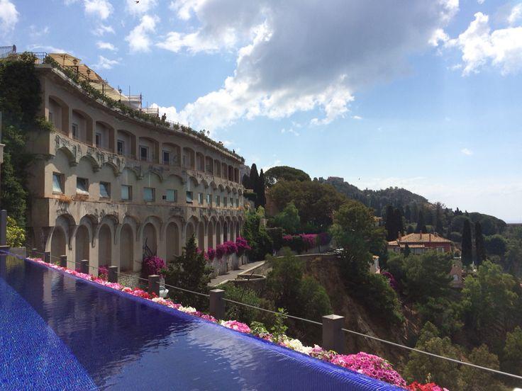 Hotel Metropole - Taormina - Italy