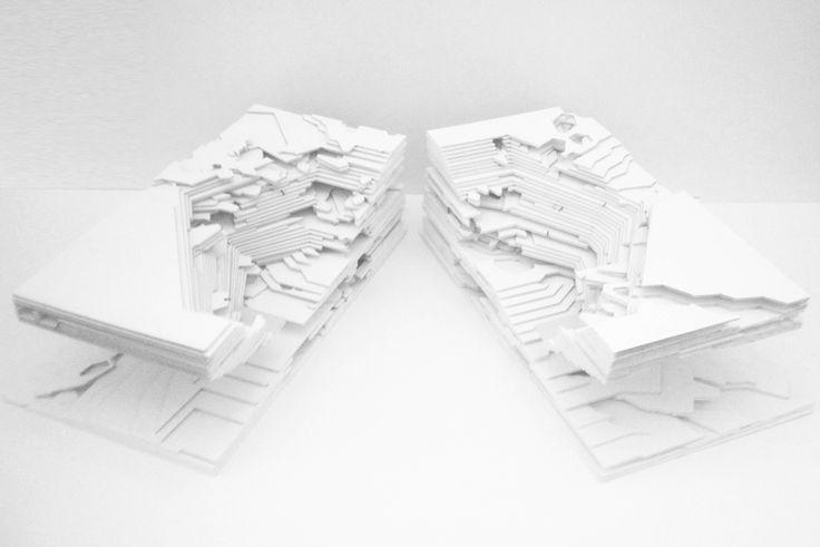 Forex material maquetas