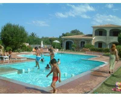 Casa vacanza sardegna San Teodoro(OT)