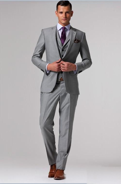 9 best Wedding: Suits images on Pinterest