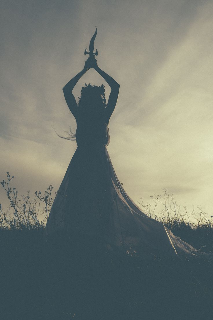Autumn by Witchsister #photography #witch