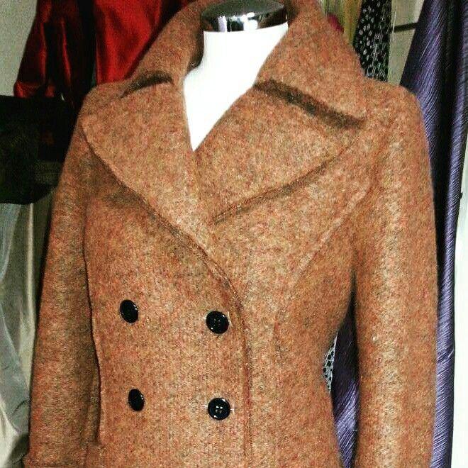 #sartoriale #coat