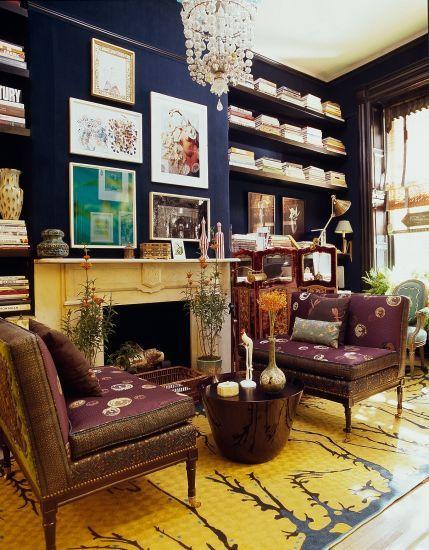 Muriel Brandolini Interiors