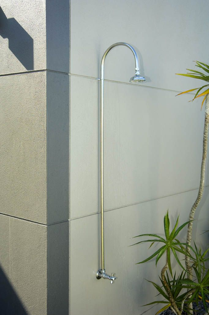 68 best I want an Outdoor Shower images on Pinterest | Outdoor ...
