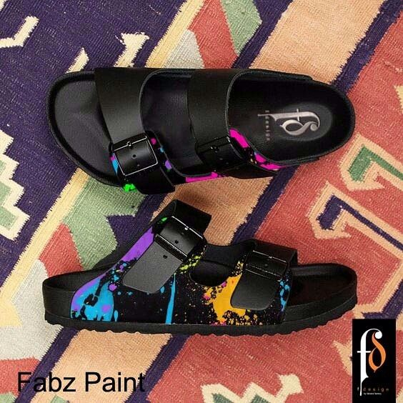 New design from fabianz factory  Fabz Paint Size 39 -43 Sintetic leather printing  For order:  bbm 5C7C9376 WA : 082111649988