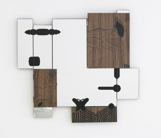 Miroirs Animaux