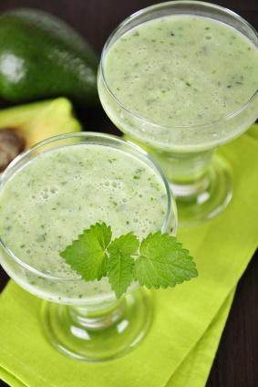 Morning smoothies | Yum! | Pinterest