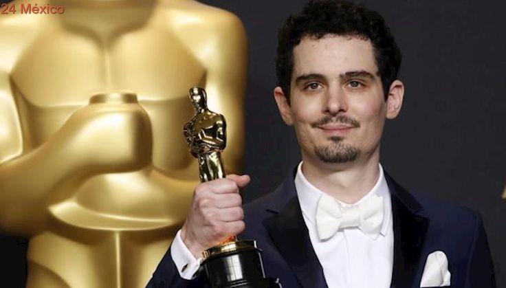 Damien Chazelle dirigirá musical para Netflix