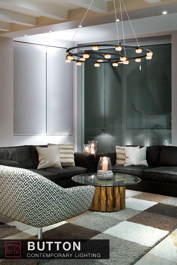 Contemporary Lighting Ideas From Et2