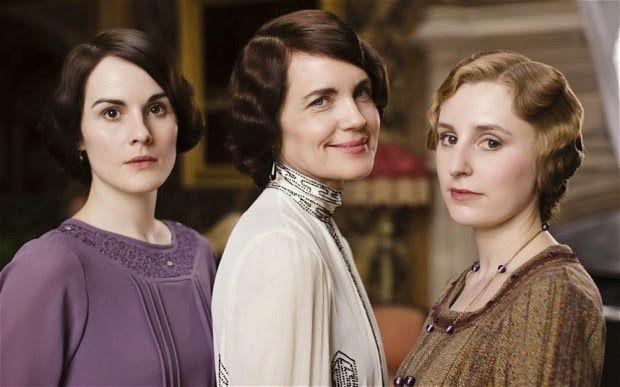 duyduk duymadık demeyinnn.... Downton Abbey yepyeni sezonu, 4. sezon başladııııı... #downtonabbey http://jaleninalemi.blogspot.com/2013/09/downton-abbey-yepyeni-sezonu-4-sezon.html?spref=tw