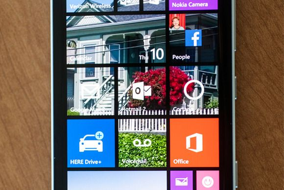 Microsoft Windows Phone 8.1 review: Major upgrade closes the gap with iOS and Android