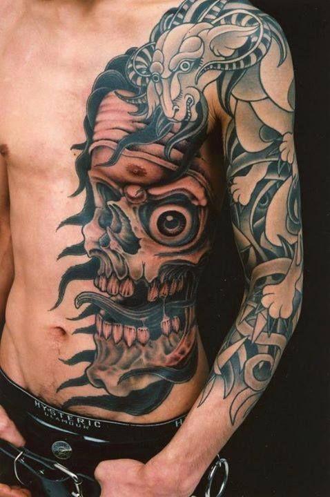 Pin by Douglas Casey on TOP Mens Tattoos | Pinterest | Mens tattoos ...