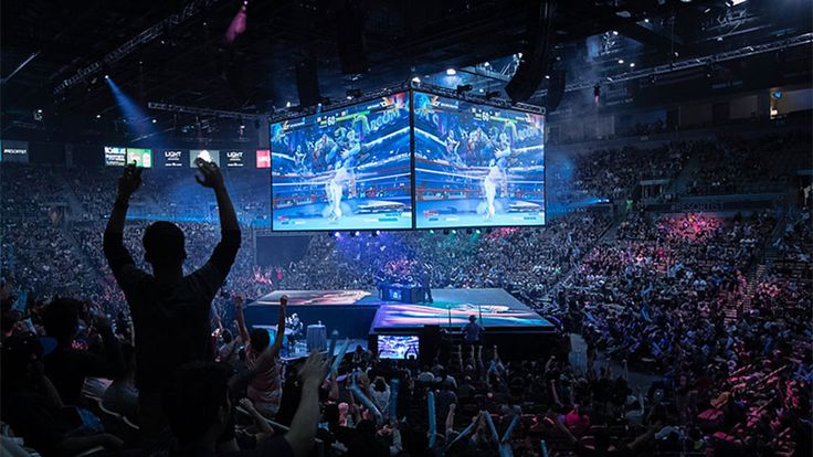 EVO 2017: conheça todos os jogos que estarão presentes no evento - EExpoNews