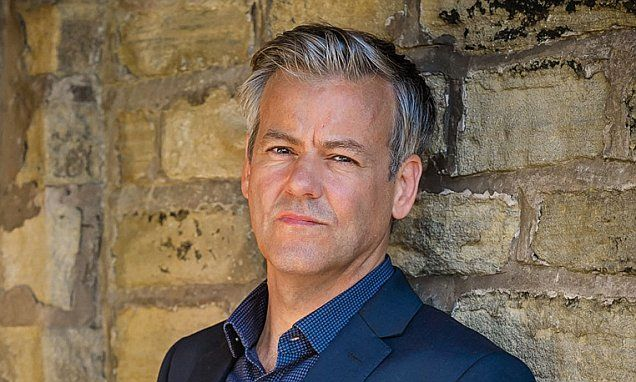 Rupert Graves gives his answers to our most probing questions
