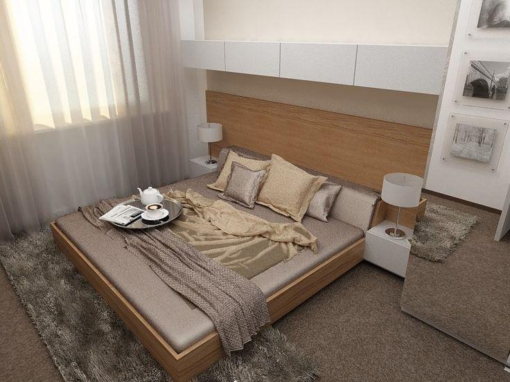 ARCHouse s.r.o. Návrh designu interiéru bytu Brno - Kr.Pole