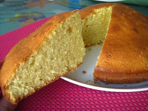 Torta margherita al Marsala