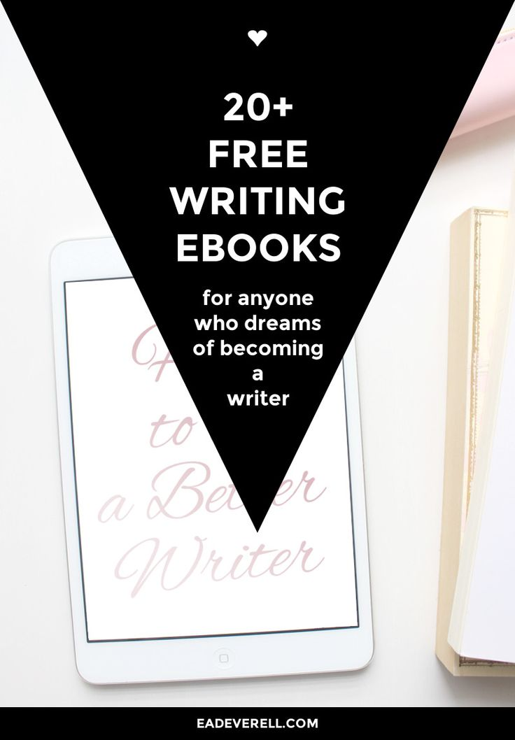 551 best freewhitepapersebooks etc images on pinterest apple 20 free writing ebooks to become a better writer fandeluxe Gallery