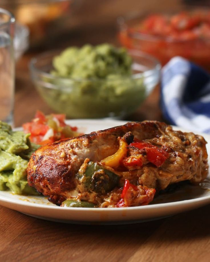 Pan Food Recipes